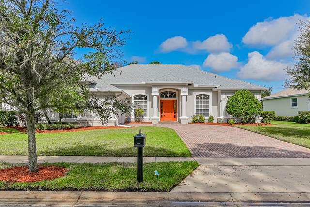 128 Zaharias Circle, Daytona Beach, FL 32124 (MLS #1068058) :: Memory Hopkins Real Estate