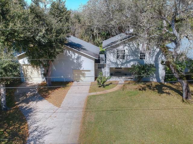 1803 12th Street, Edgewater, FL 32132 (MLS #1068067) :: Cook Group Luxury Real Estate