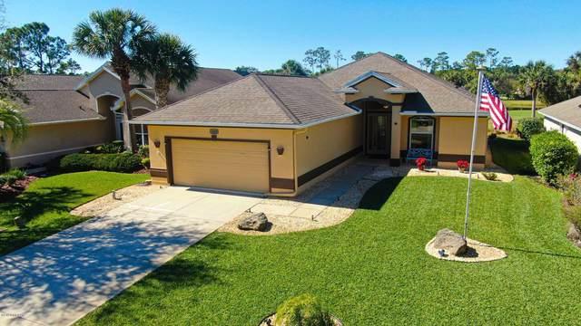 1409 Sunningdale Lane, Ormond Beach, FL 32174 (MLS #1068340) :: Memory Hopkins Real Estate