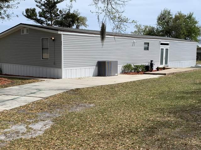 451 Leslie Drive, Port Orange, FL 32127 (MLS #1068720) :: Florida Life Real Estate Group