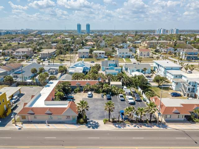 735 N Atlantic Avenue, Daytona Beach, FL 32118 (MLS #1068890) :: Florida Life Real Estate Group