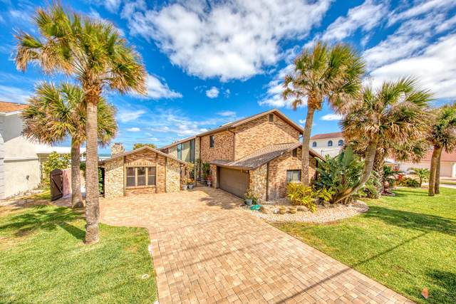 4721 S Atlantic Avenue, Ponce Inlet, FL 32127 (MLS #1068950) :: Cook Group Luxury Real Estate