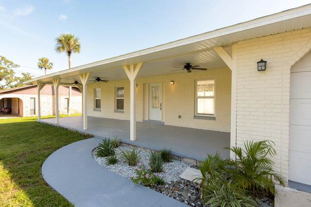2003 S Palmetto Avenue, South Daytona, FL 32119 (MLS #1068966) :: Cook Group Luxury Real Estate