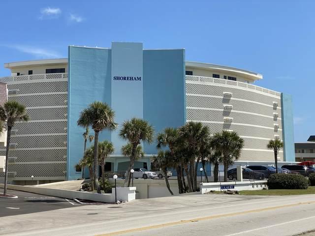 915 Ocean Shore Boulevard #4030, Ormond Beach, FL 32176 (MLS #1069293) :: Florida Life Real Estate Group