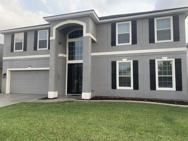 6916 Vintage Lane, Port Orange, FL 32128 (MLS #1069474) :: Florida Life Real Estate Group