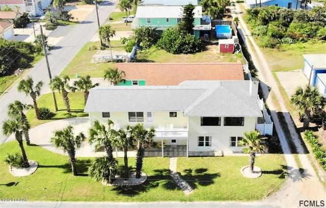 2143 S Central Avenue, Flagler Beach, FL 32136 (MLS #1069567) :: Florida Life Real Estate Group