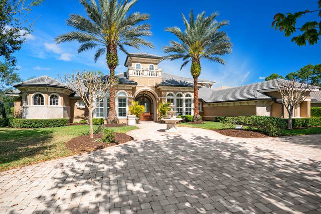 1342 Redbourne Lane, Ormond Beach, FL 32174 (MLS #1069656) :: Florida Life Real Estate Group