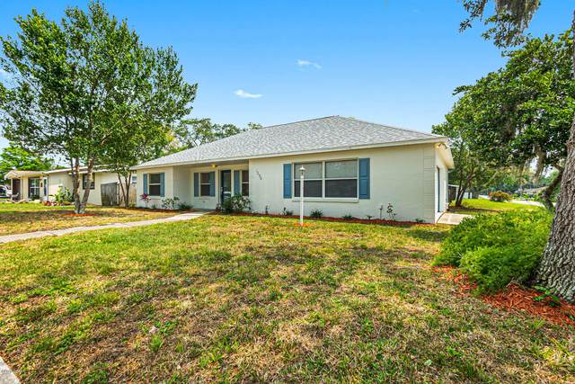 1298 Fernway Drive, Ormond Beach, FL 32174 (MLS #1069689) :: Florida Life Real Estate Group