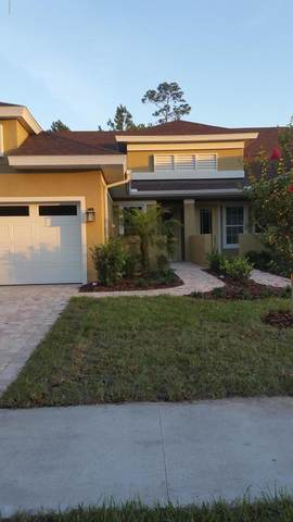 44 Heron Wing Drive, Ormond Beach, FL 32174 (MLS #1069823) :: Florida Life Real Estate Group