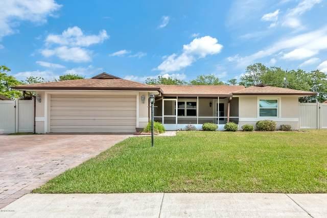 1997 Big Oak Drive, South Daytona, FL 32119 (MLS #1069853) :: Cook Group Luxury Real Estate