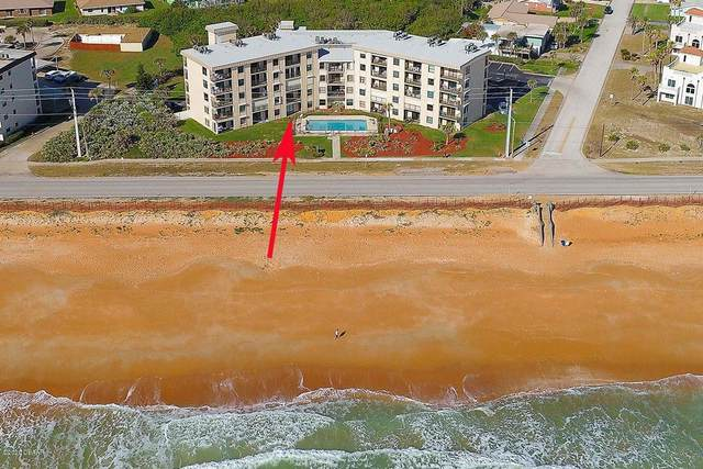 2730 Ocean Shore Boulevard #1030, Ormond Beach, FL 32176 (MLS #1069909) :: Cook Group Luxury Real Estate