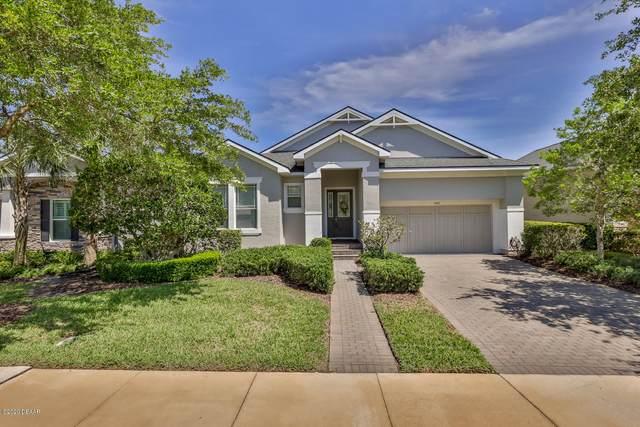 465 Chelsea Pl Avenue, Ormond Beach, FL 32174 (MLS #1070343) :: Memory Hopkins Real Estate