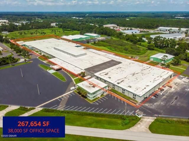 2000 Brunswick Lane, Deland, FL 32724 (MLS #1070479) :: Memory Hopkins Real Estate
