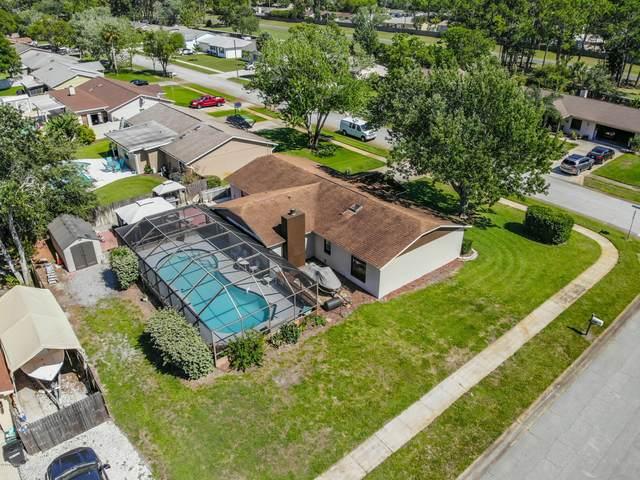 1433 W Harnden Road, Port Orange, FL 32129 (MLS #1070707) :: Cook Group Luxury Real Estate
