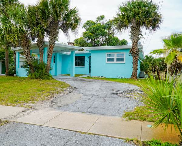 455 Zelda Boulevard, Daytona Beach, FL 32118 (MLS #1070738) :: Florida Life Real Estate Group