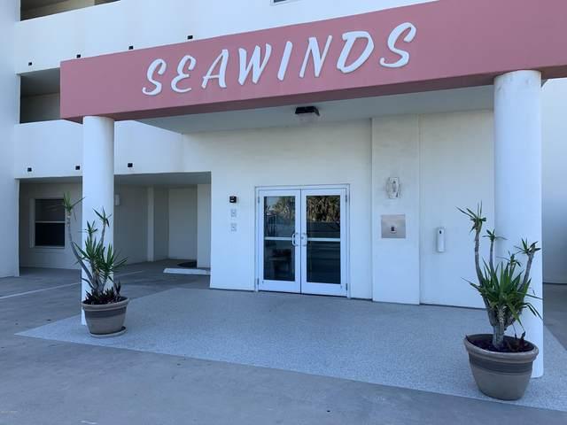 1183 Ocean Shore Boulevard #4040, Ormond Beach, FL 32176 (MLS #1070927) :: Memory Hopkins Real Estate