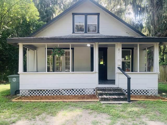 821 Harrington Street, Daytona Beach, FL 32114 (MLS #1071011) :: Cook Group Luxury Real Estate