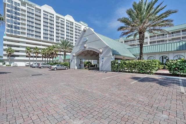 2700 N Atlantic Avenue #416, Daytona Beach, FL 32118 (MLS #1071187) :: Cook Group Luxury Real Estate