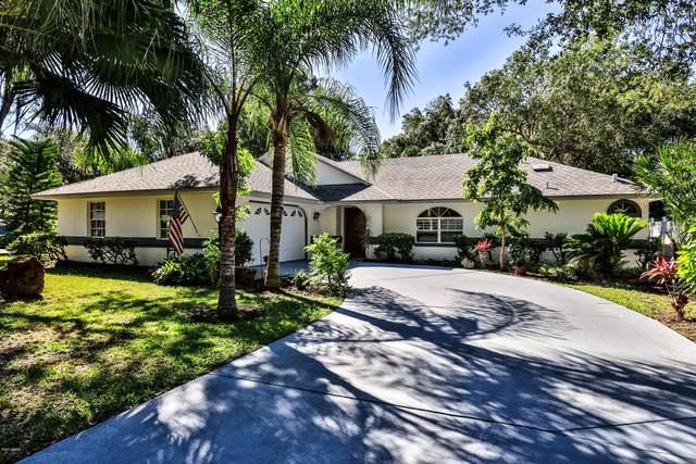 6110 Everglades Drive, Port Orange, FL 32127 (MLS #1071236) :: Florida Life Real Estate Group
