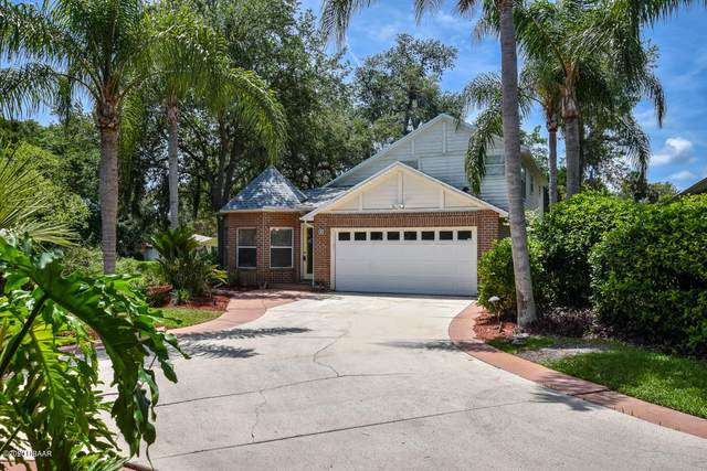 2 Oak Village Drive, Ormond Beach, FL 32174 (MLS #1071265) :: Cook Group Luxury Real Estate