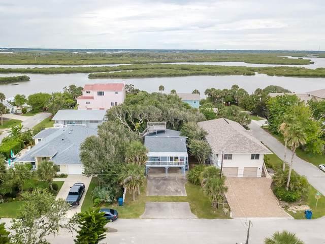 6412 River Road, New Smyrna Beach, FL 32169 (MLS #1071291) :: Florida Life Real Estate Group