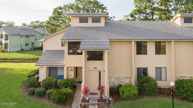 113 Wood Duck Circle A, Daytona Beach, FL 32119 (MLS #1071299) :: Memory Hopkins Real Estate