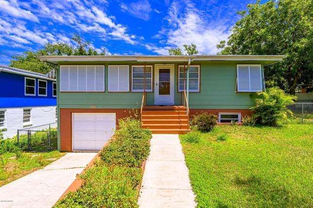 317 Zelda Boulevard, Daytona Beach, FL 32118 (MLS #1071384) :: Florida Life Real Estate Group