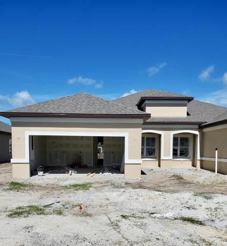 3258 Bailey Ann Drive, Ormond Beach, FL 32174 (MLS #1071462) :: Florida Life Real Estate Group