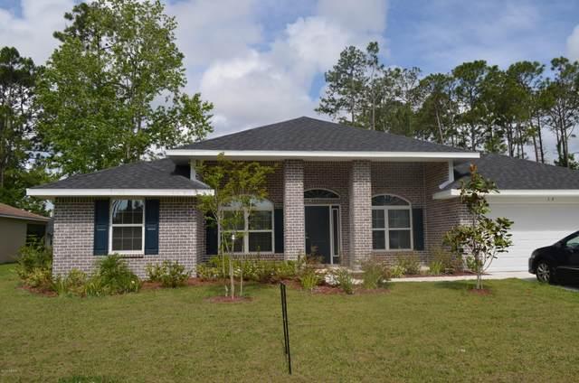 14 Farnell Lane, Palm Coast, FL 32137 (MLS #1071463) :: Florida Life Real Estate Group
