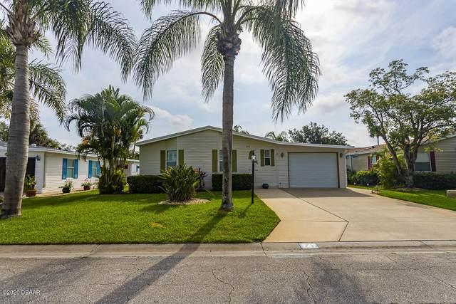 747 Navigators Way, Edgewater, FL 32141 (MLS #1071529) :: Memory Hopkins Real Estate