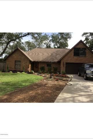 12 Southern Pine Trail, Ormond Beach, FL 32174 (MLS #1071546) :: Florida Life Real Estate Group