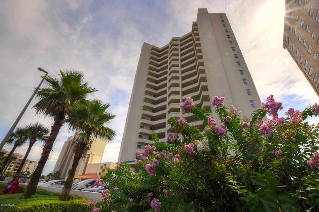 3315 S Atlantic Avenue #208, Daytona Beach Shores, FL 32118 (MLS #1071578) :: Cook Group Luxury Real Estate