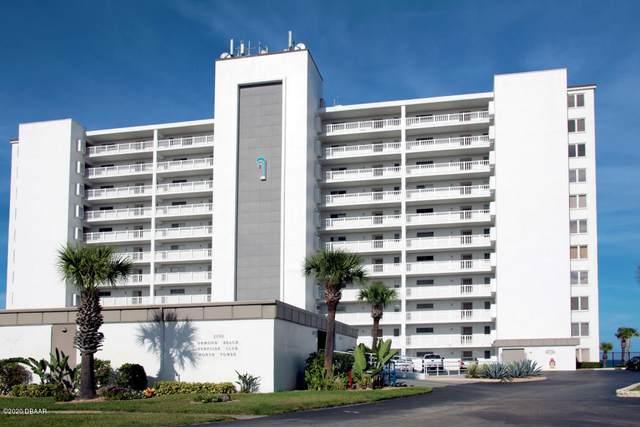 1155 Ocean Shore Boulevard #502, Ormond Beach, FL 32176 (MLS #1071603) :: Florida Life Real Estate Group