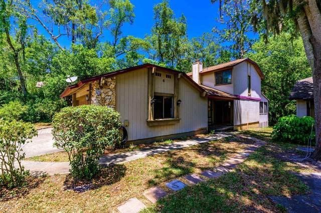 6 Creeksbridge Court, Ormond Beach, FL 32174 (MLS #1071623) :: Memory Hopkins Real Estate