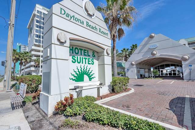 2700 N Atlantic Avenue #420, Daytona Beach, FL 32118 (MLS #1071668) :: Florida Life Real Estate Group