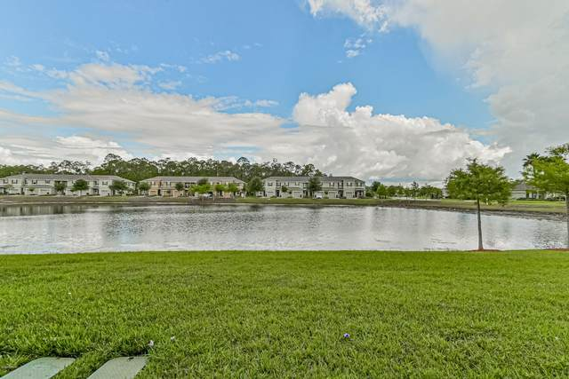 108 Carmichael Way, Daytona Beach, FL 32124 (MLS #1071677) :: Florida Life Real Estate Group