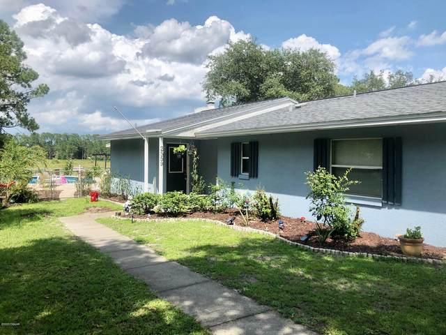 2559 W Lake Drive, Deland, FL 32724 (MLS #1071753) :: Memory Hopkins Real Estate