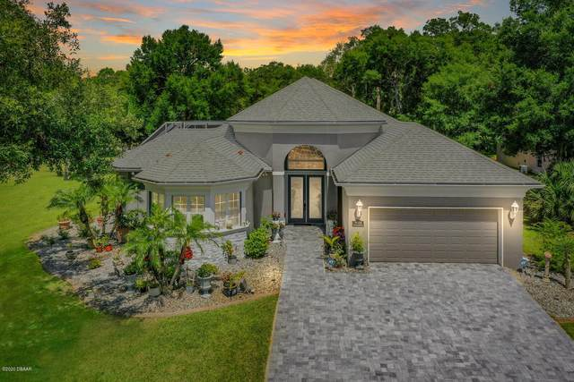 3508 Kilgallen Court, Ormond Beach, FL 32174 (MLS #1071807) :: Florida Life Real Estate Group