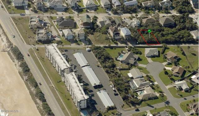 116 Via Madrid Drive, Ormond Beach, FL 32176 (MLS #1071848) :: Memory Hopkins Real Estate