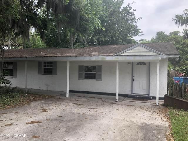 1902 Frank Place, Daytona Beach, FL 32119 (MLS #1071914) :: Cook Group Luxury Real Estate