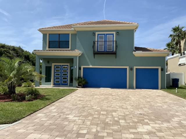144 Coquina Key Drive, Ormond Beach, FL 32176 (MLS #1071952) :: Florida Life Real Estate Group