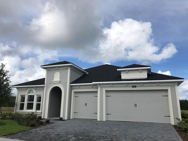 593 Mosaic Boulevard, Daytona Beach, FL 32124 (MLS #1072036) :: Memory Hopkins Real Estate