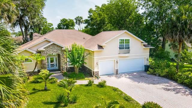 6228 Cranberry Drive, Port Orange, FL 32127 (MLS #1072081) :: Florida Life Real Estate Group