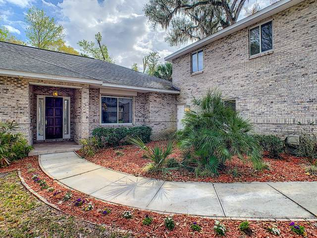 3933 Tano Drive, Ormond Beach, FL 32174 (MLS #1072141) :: Florida Life Real Estate Group