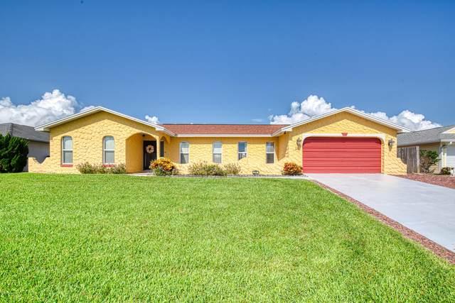 24 W Sea Harbor Drive, Ormond Beach, FL 32176 (MLS #1072289) :: Cook Group Luxury Real Estate