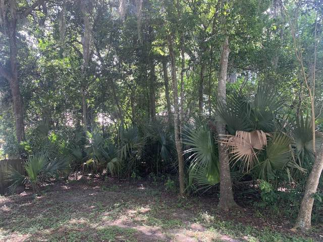 0 Orange Avenue, Holly Hill, FL 32117 (MLS #1072383) :: Florida Life Real Estate Group