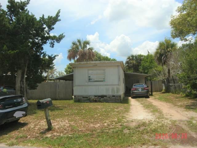 1227 Vagabond Drive, Port Orange, FL 32127 (MLS #1072409) :: Memory Hopkins Real Estate