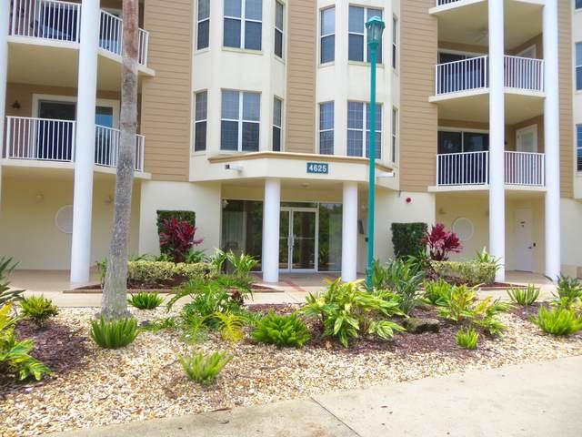 4625 Rivers Edge Village Lane #5208, Ponce Inlet, FL 32127 (MLS #1072457) :: Cook Group Luxury Real Estate