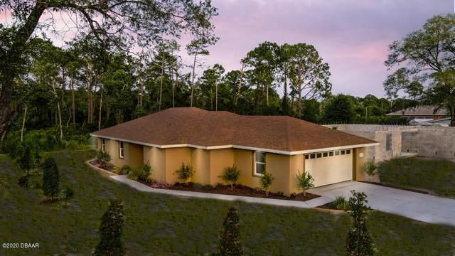1893 7th Avenue, Deland, FL 32724 (MLS #1072590) :: Memory Hopkins Real Estate