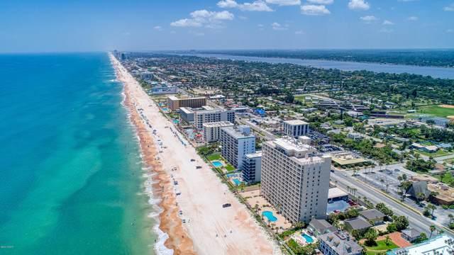 89 S Atlantic Avenue #902, Ormond Beach, FL 32176 (MLS #1072630) :: Florida Life Real Estate Group